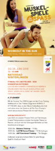 STB Summer Tour 2016 in Winterlingen
