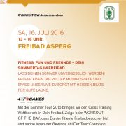 STB Summer Tour 2016 in Asperg