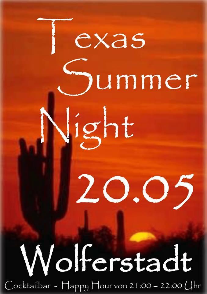 Texas Summer Night 2016 - Wolferstadt